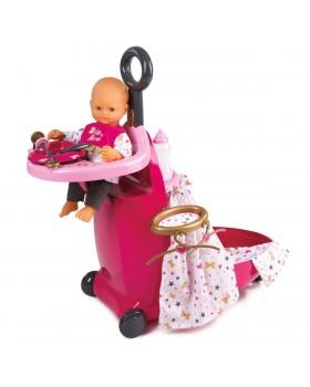 Чемодан раскладной «Baby Nurse»