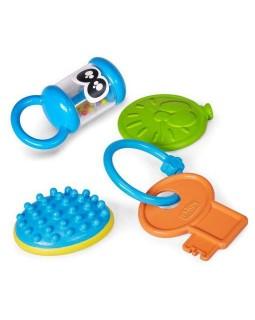 Набор развивающих игрушек «Копилка подарков Baby Sences»