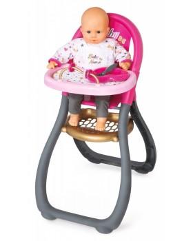 Стульчик «Baby Nurse» для кормления куклы