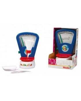 Весы детские механические с овощами