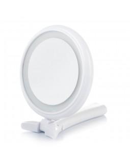 Зеркало косметическое 14 см