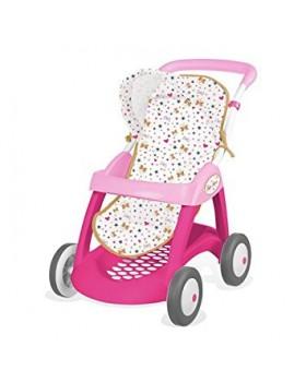 Прогулочная коляска для кукол с корзиной Baby Nurse
