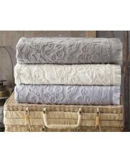 Набор 4 полотенца Maya 50х90 см (лицевые), хлопок