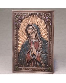 ИКОНА «ДЕВА МАРИЯ» 23*15 см